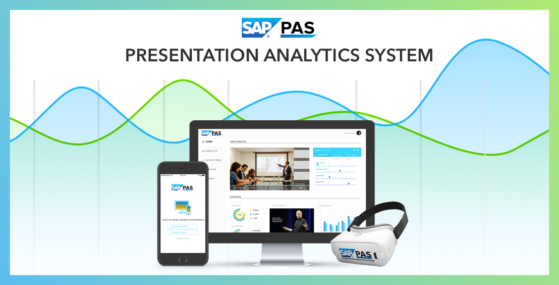 presentation analytics system